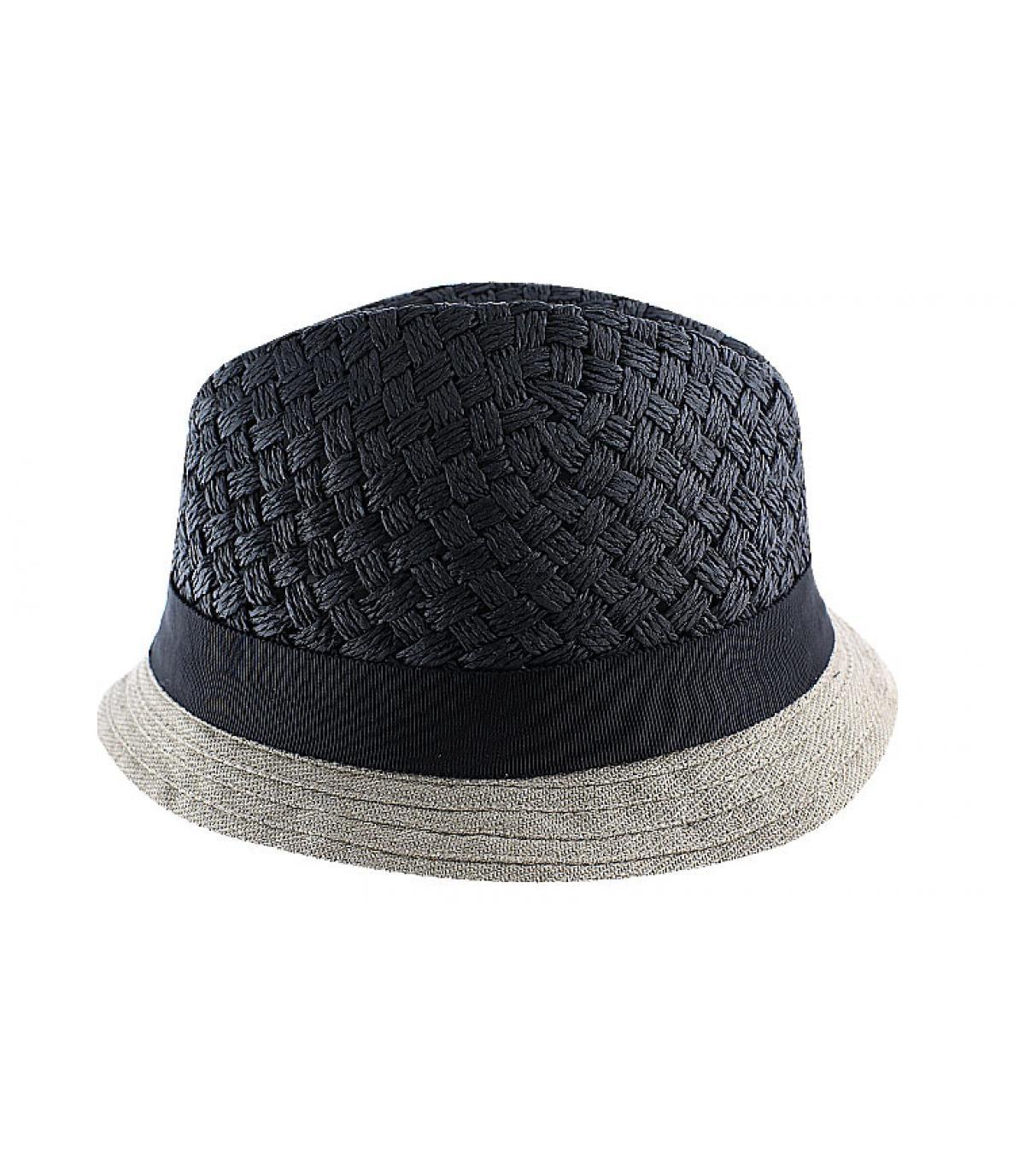 Céline Robert black hat