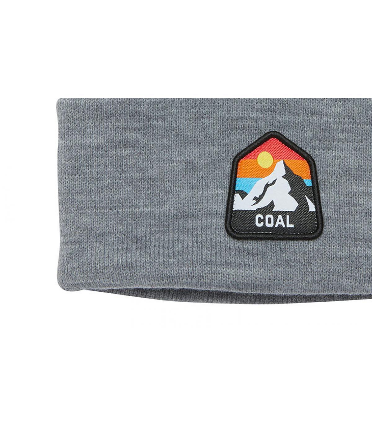 Détails The Peak heather grey - image 3