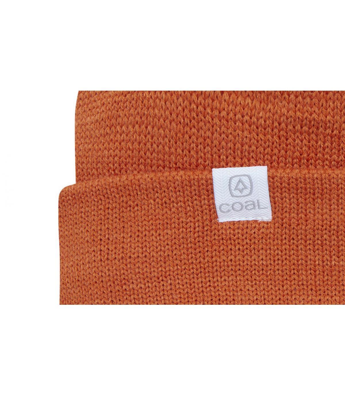 Détails The FLT burnt orange - image 3