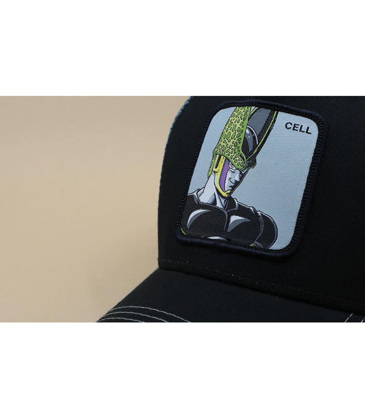 Détails Trucker DBZ Cell - image 3