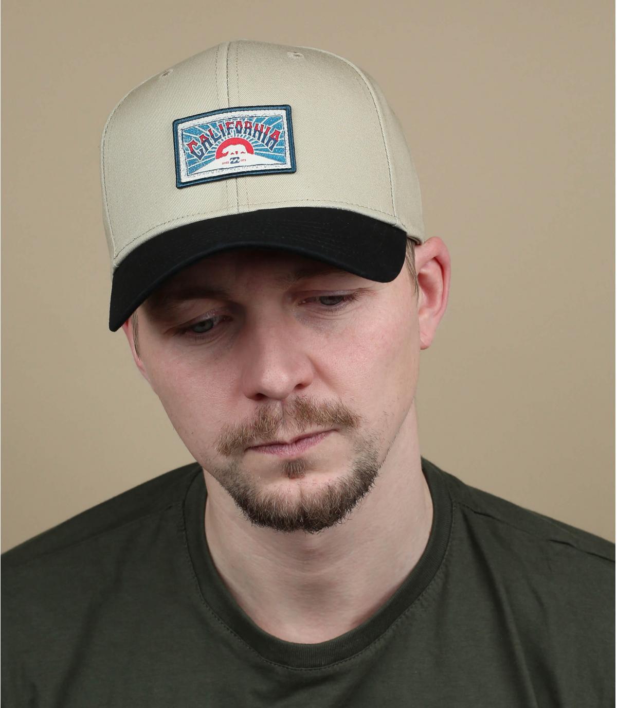 Billabong California cap