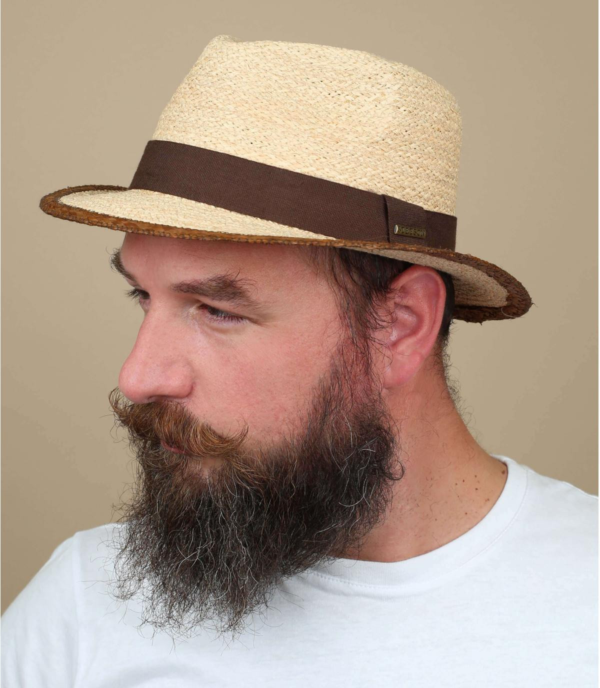 Merriam panama hat