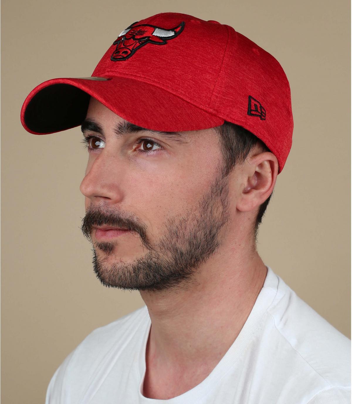 red Bulls cap