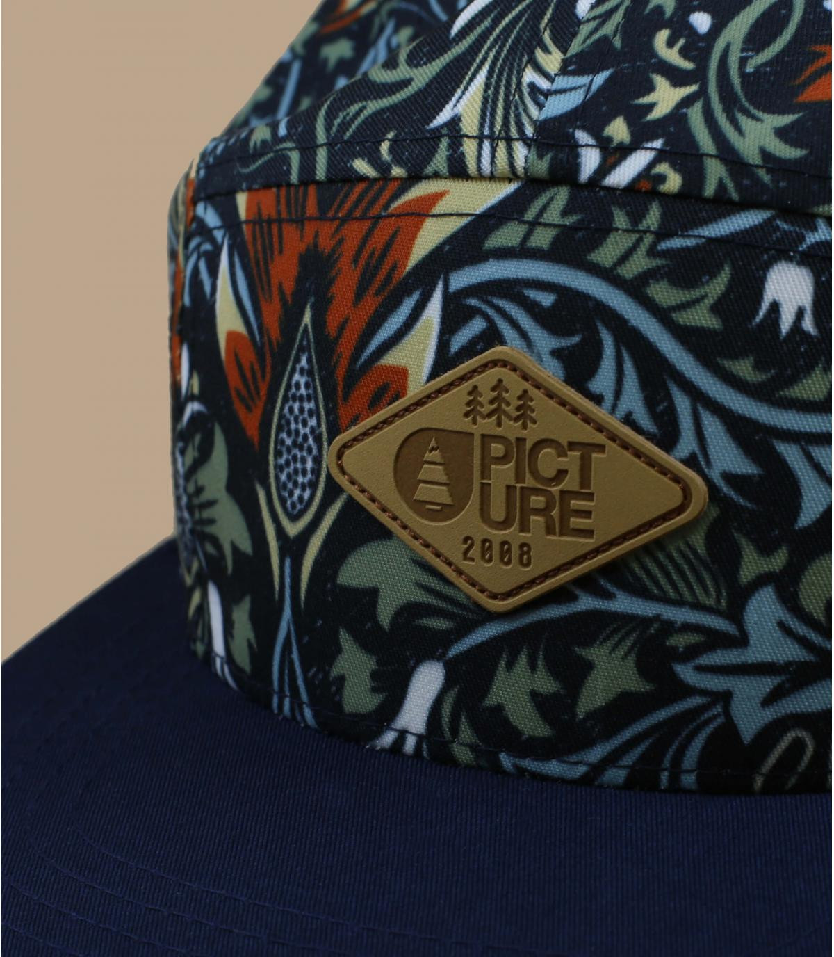 Picture5 panel pattern