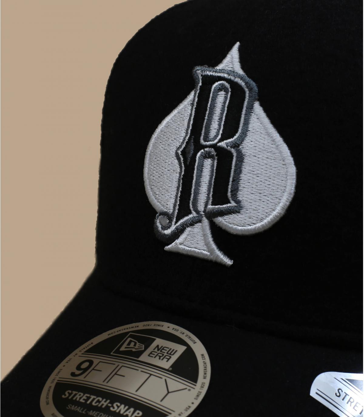 Détails Minor League 950 Reno Aces black - image 2