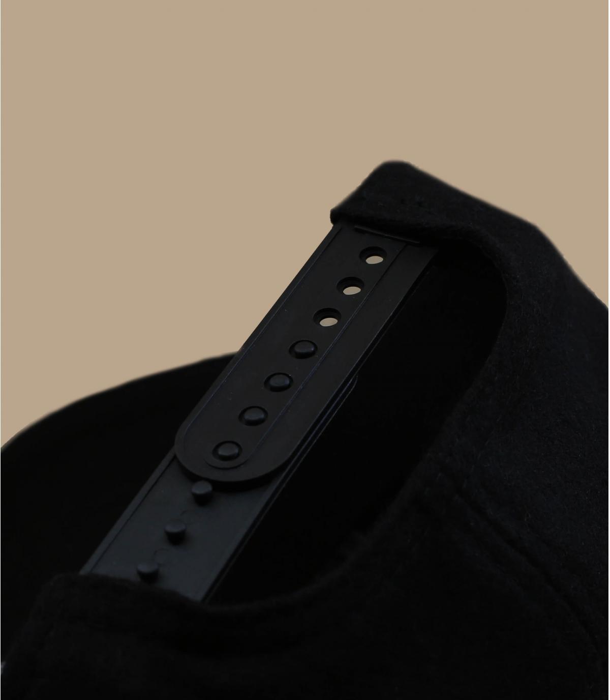 Détails Minor League 950 Reno Aces black - image 4