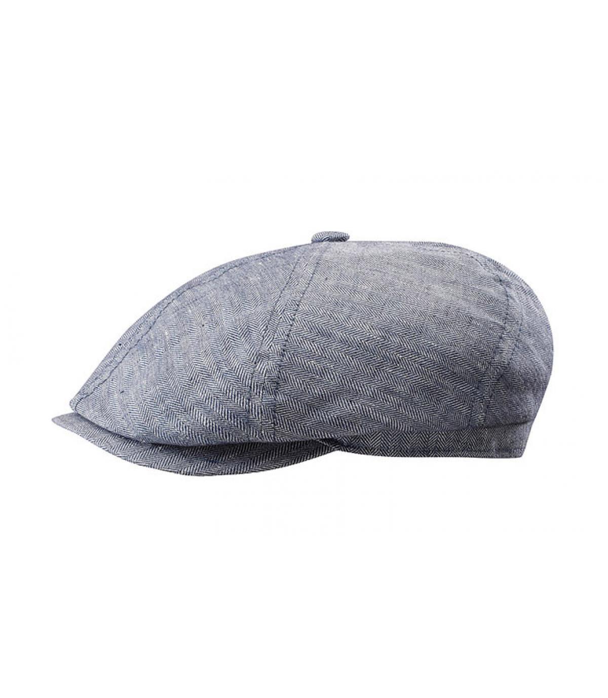 Hatteras cap linen