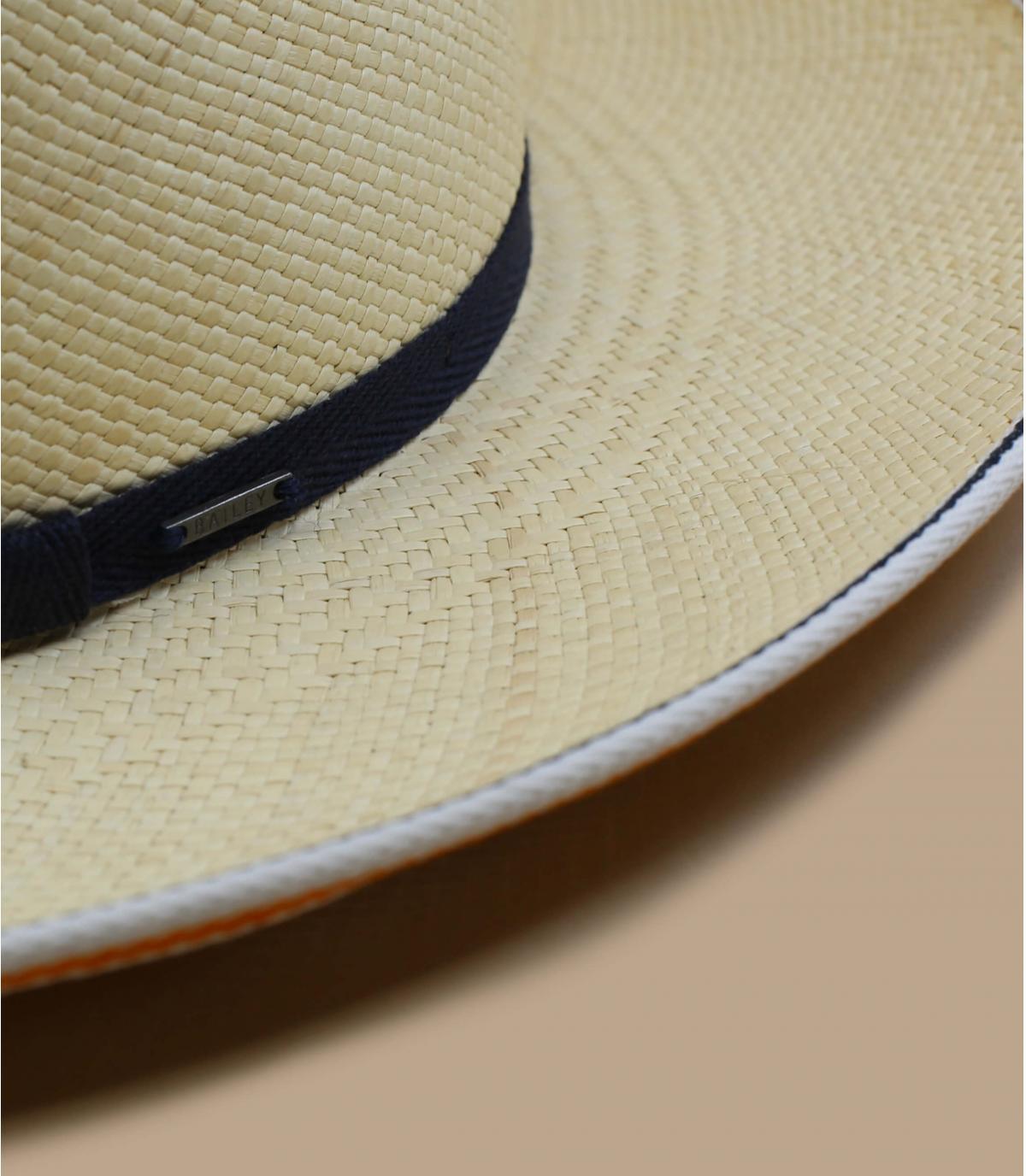 panama straw hat Bailey