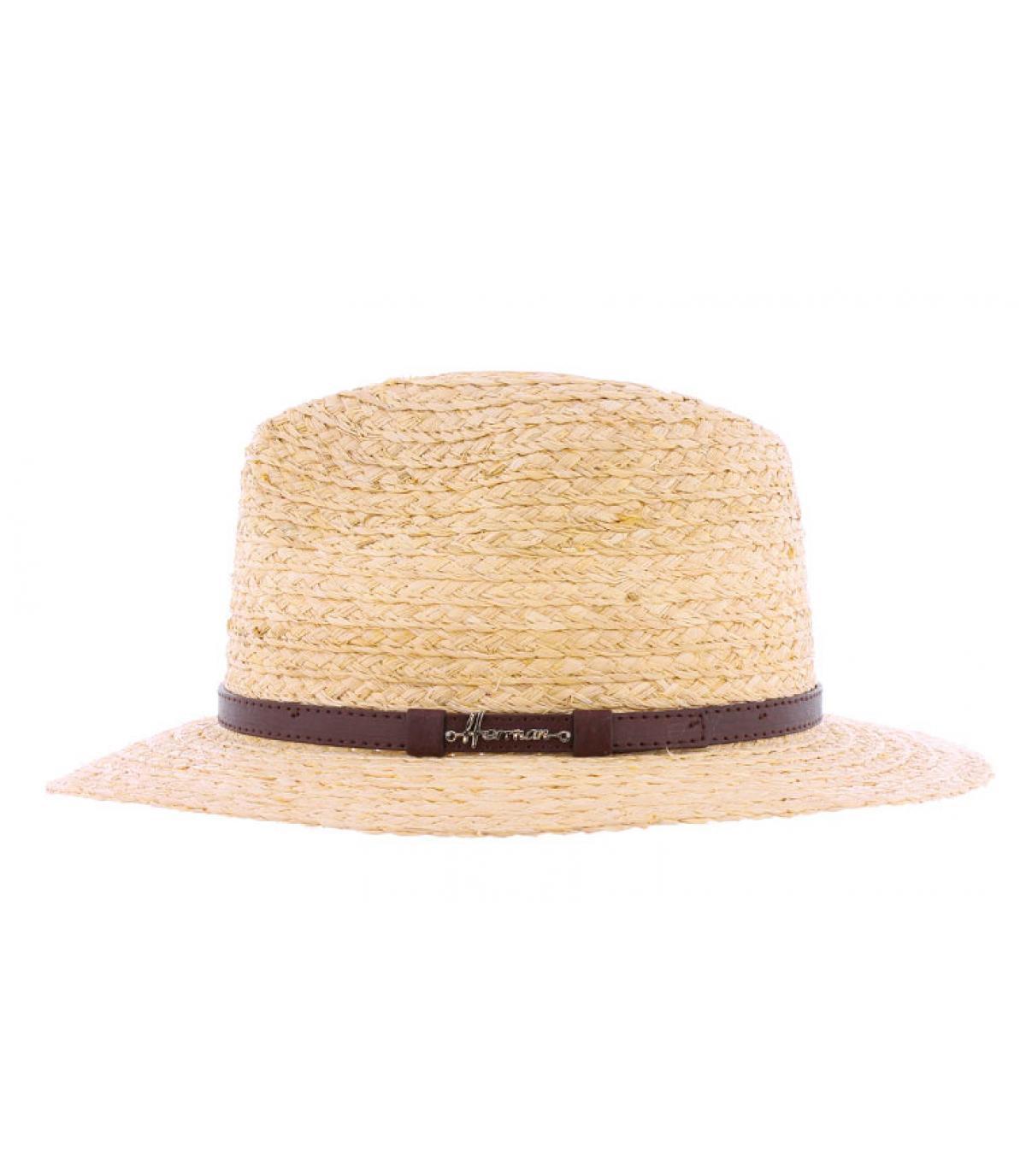 women large brim straw hat
