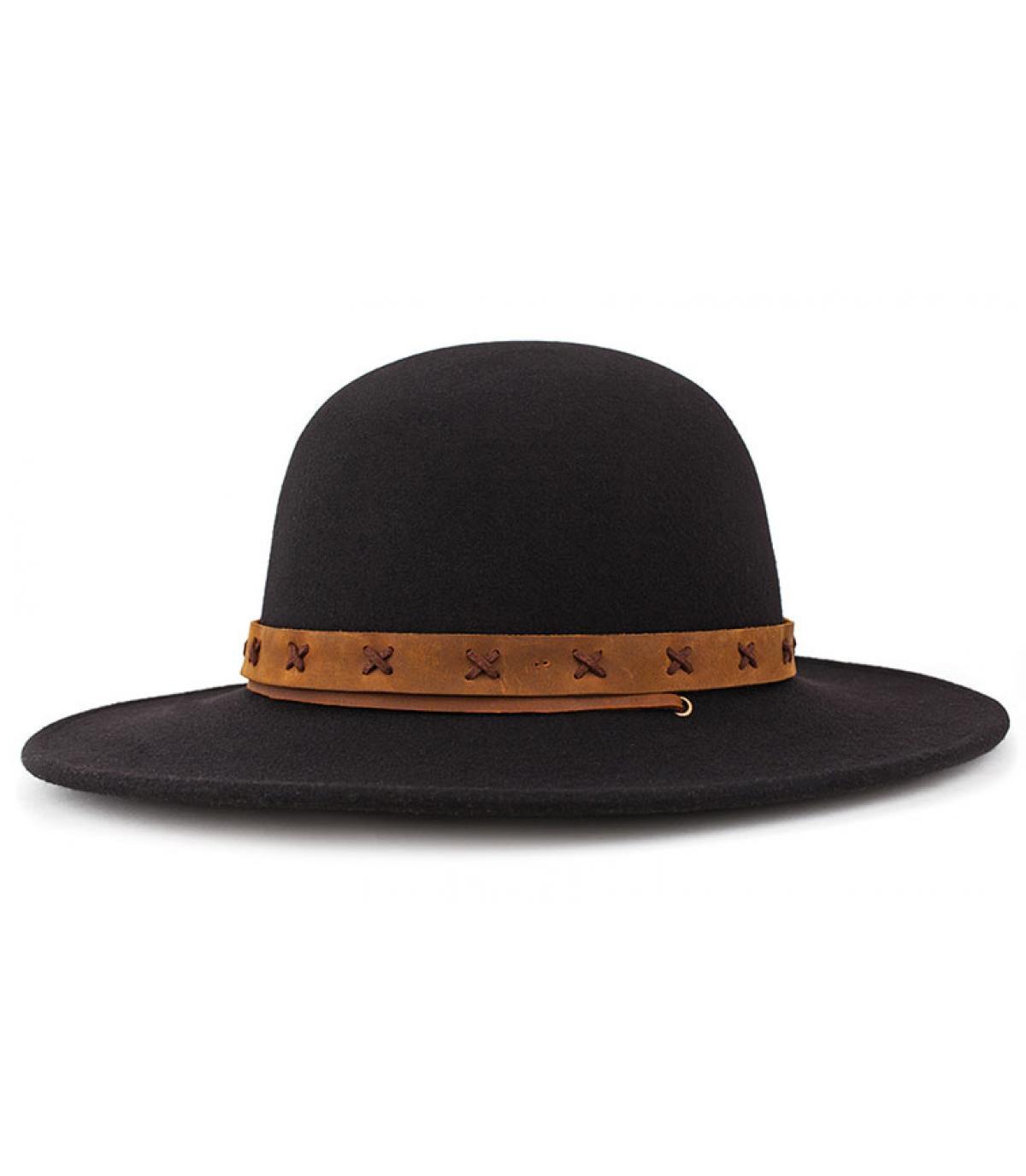Brixton men felt hat