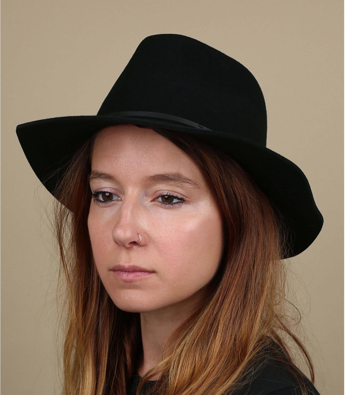Brixton women hat