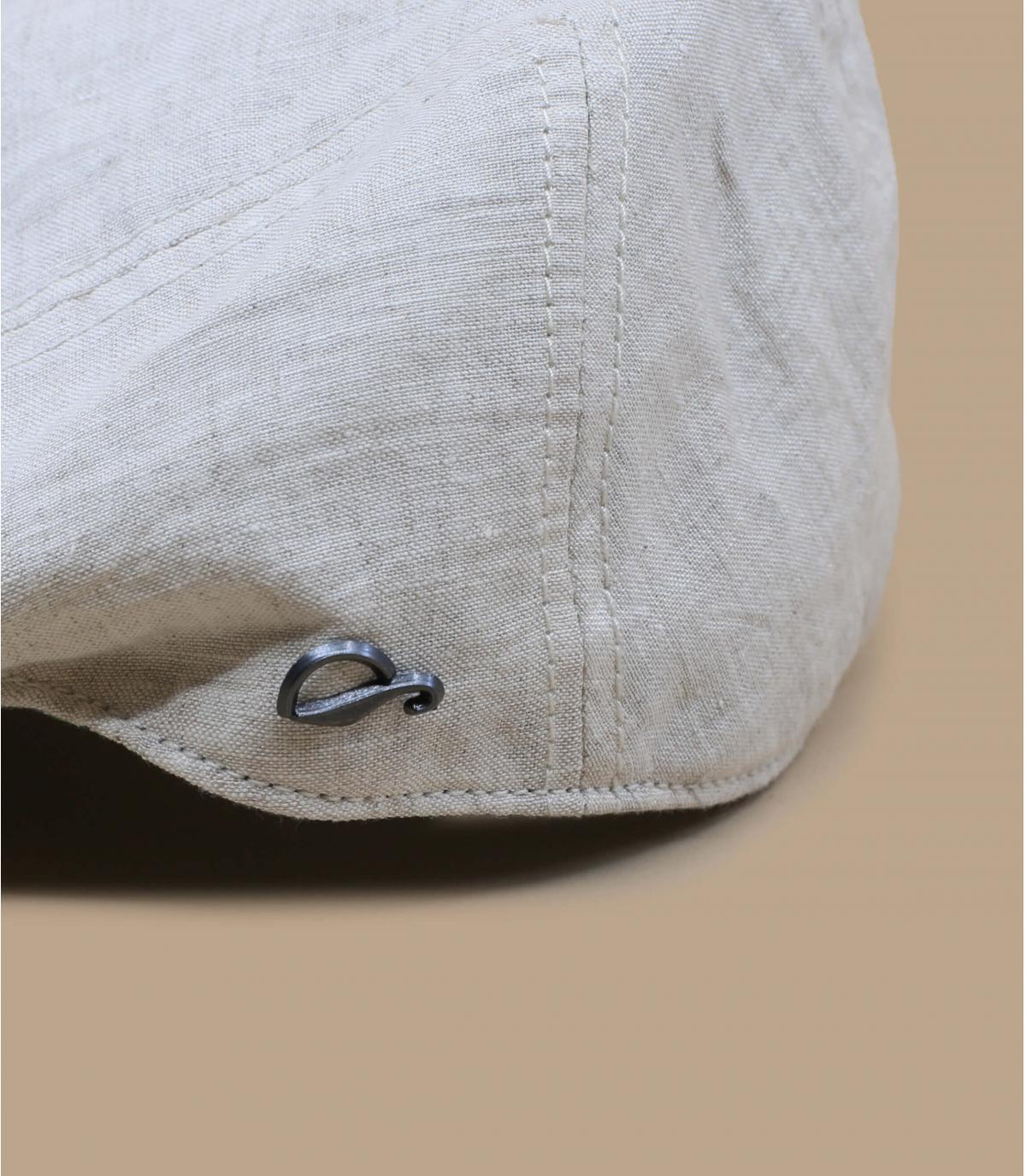 Détails Oxford Linen beige - image 2