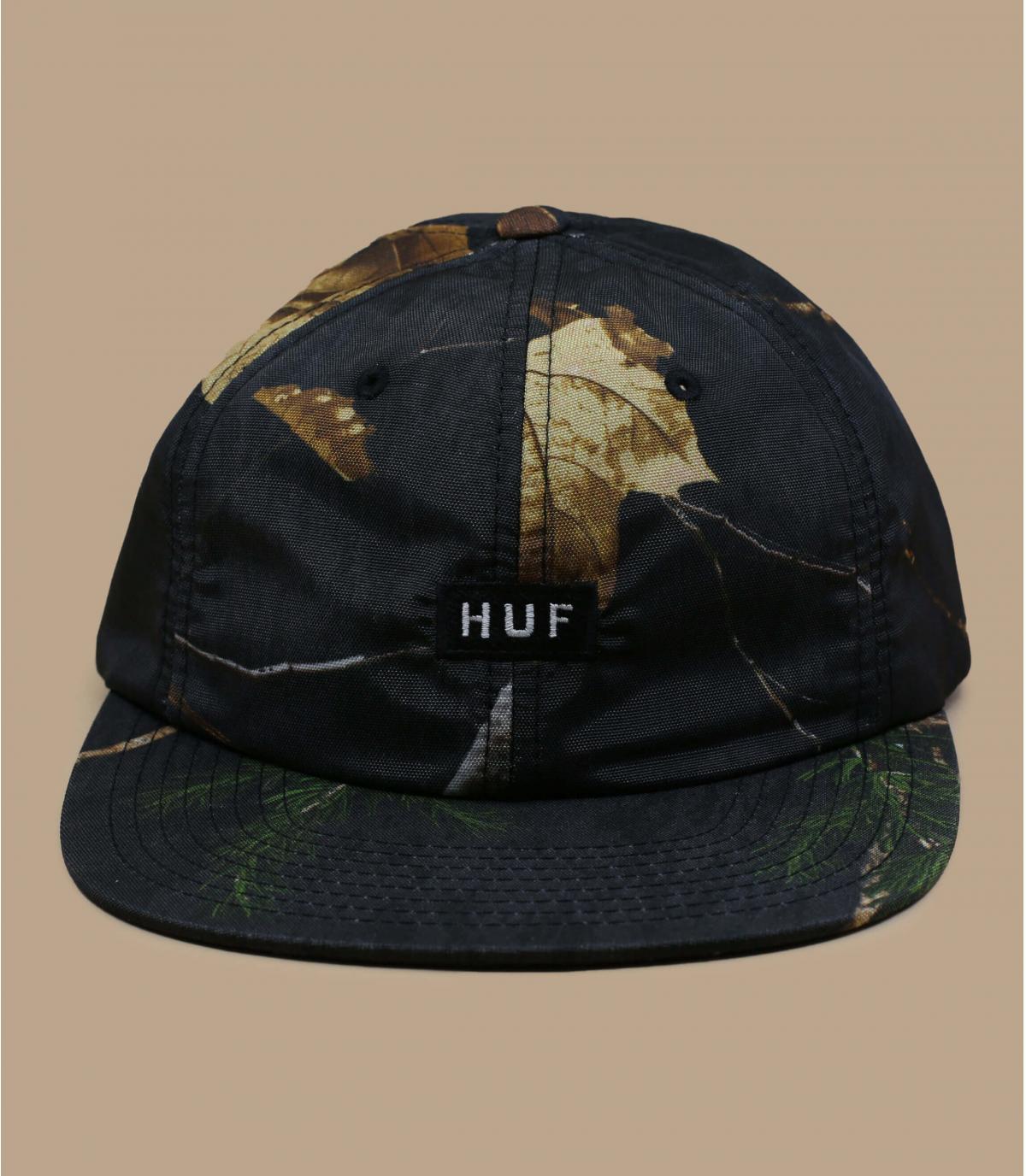 Realtree Huf cap