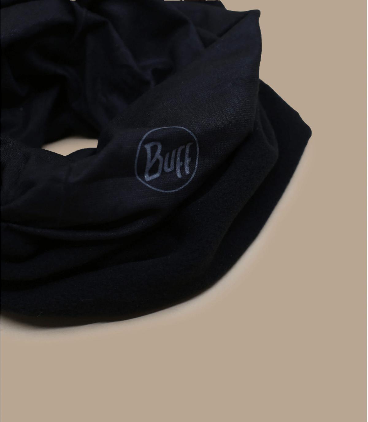 Détails Polar solid black - image 2