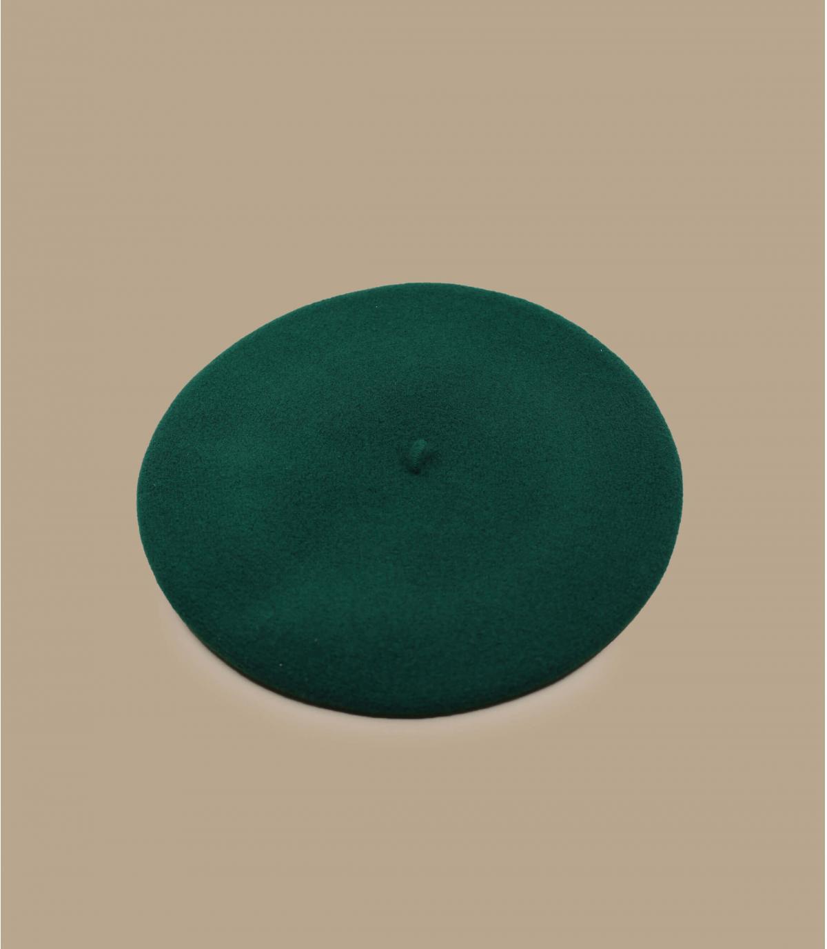 green beret Laulhère