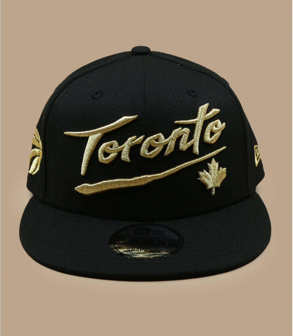 Toronto cap city series