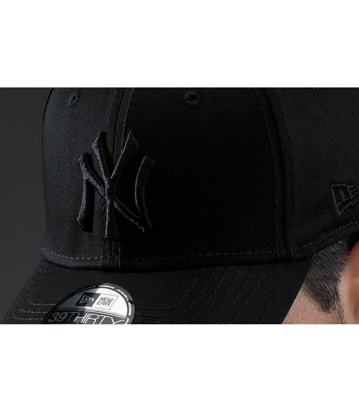 Détails 39thirty NY black black - image 5