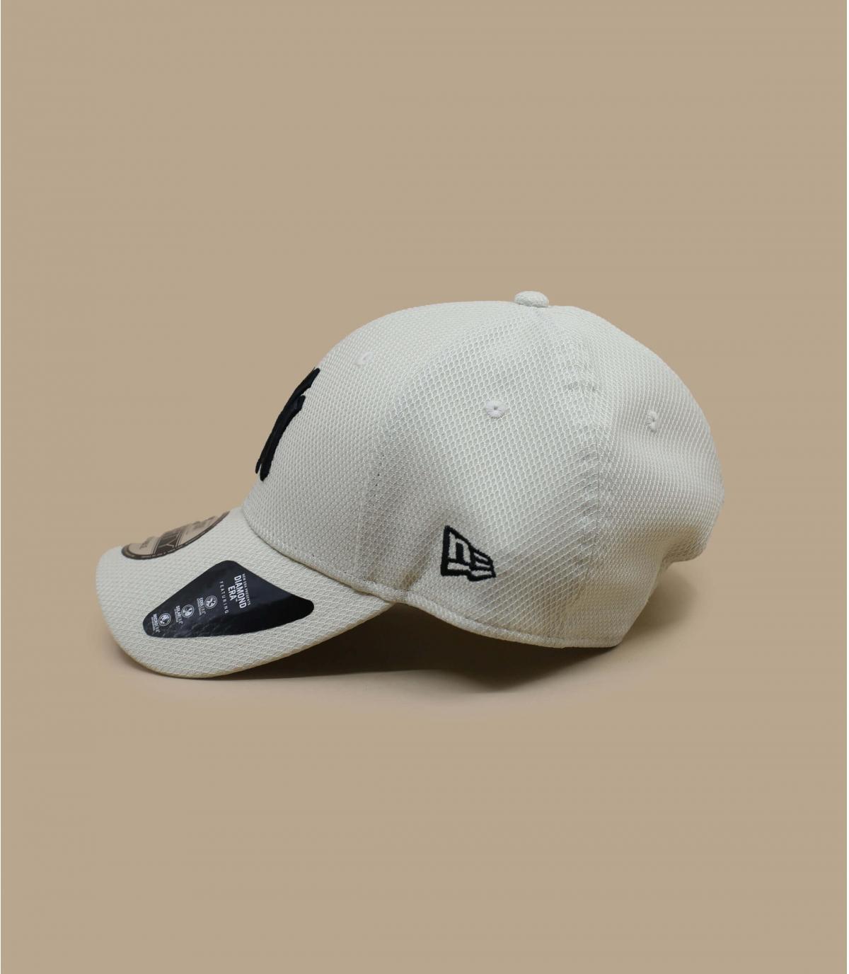 Détails Diamond 940 NY beige black - image 3