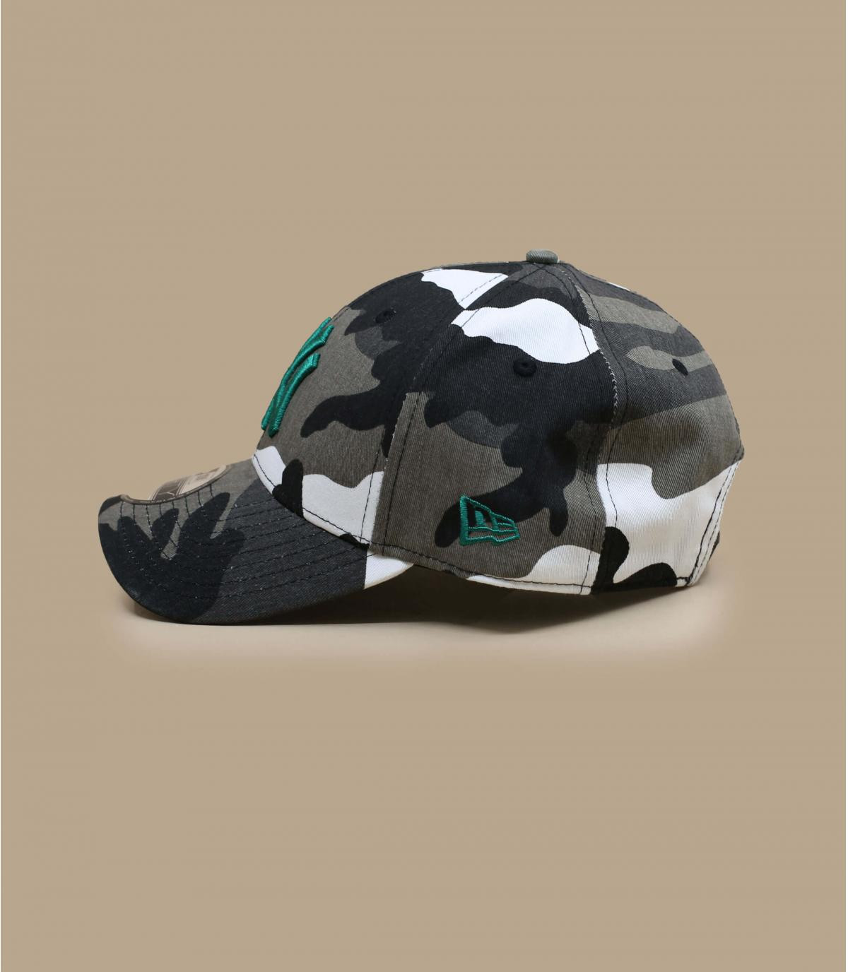 Détails All Over Camo 940 NY urban vital green - image 3