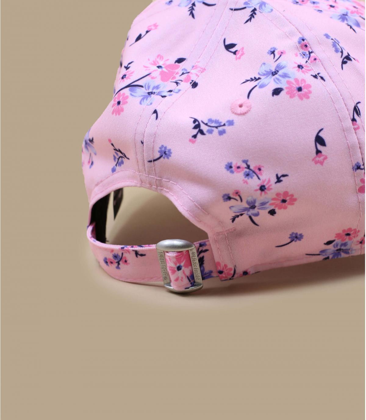 Détails Wmn Floral NY 940 pink - image 4