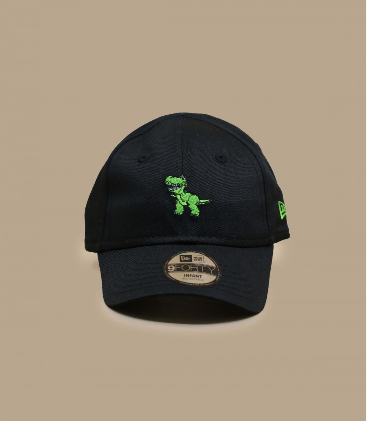 Toy Story Rex baby cap