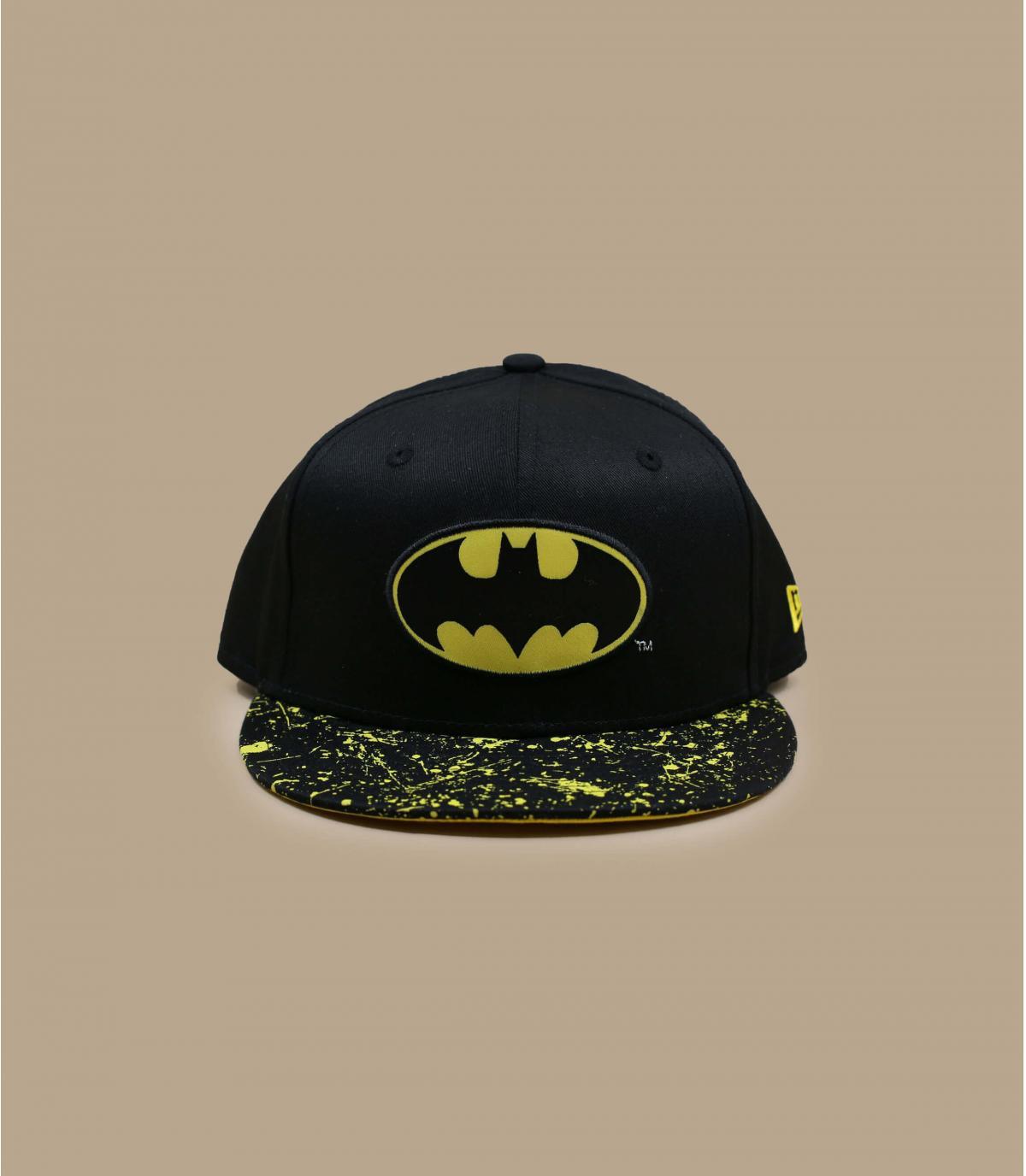 kid Batman snapback