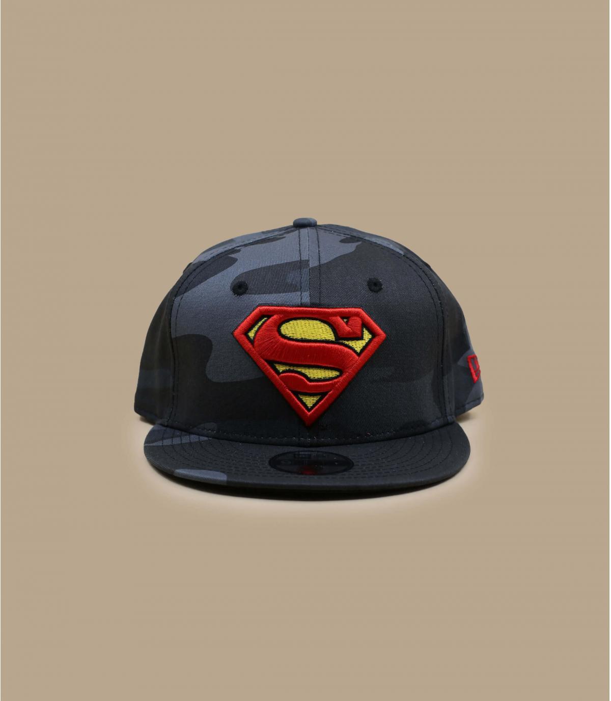 Détails Kids Superman Camo 950 midnight - image 2