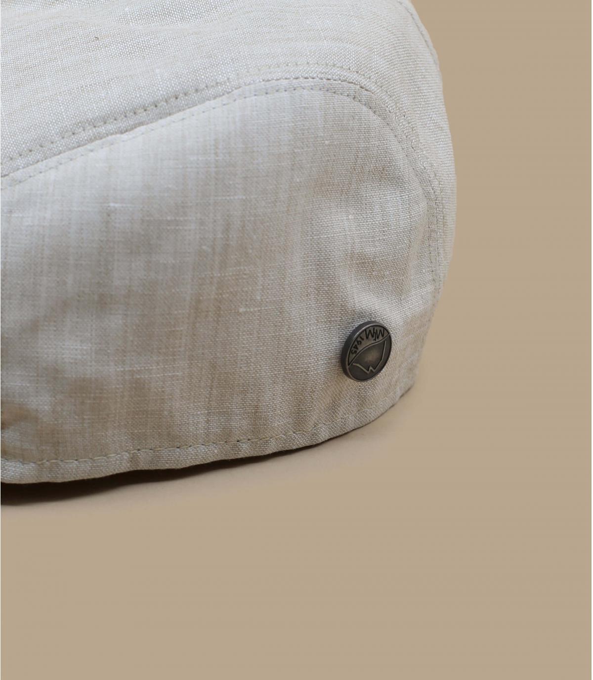 Détails Bang Linen beige - image 2