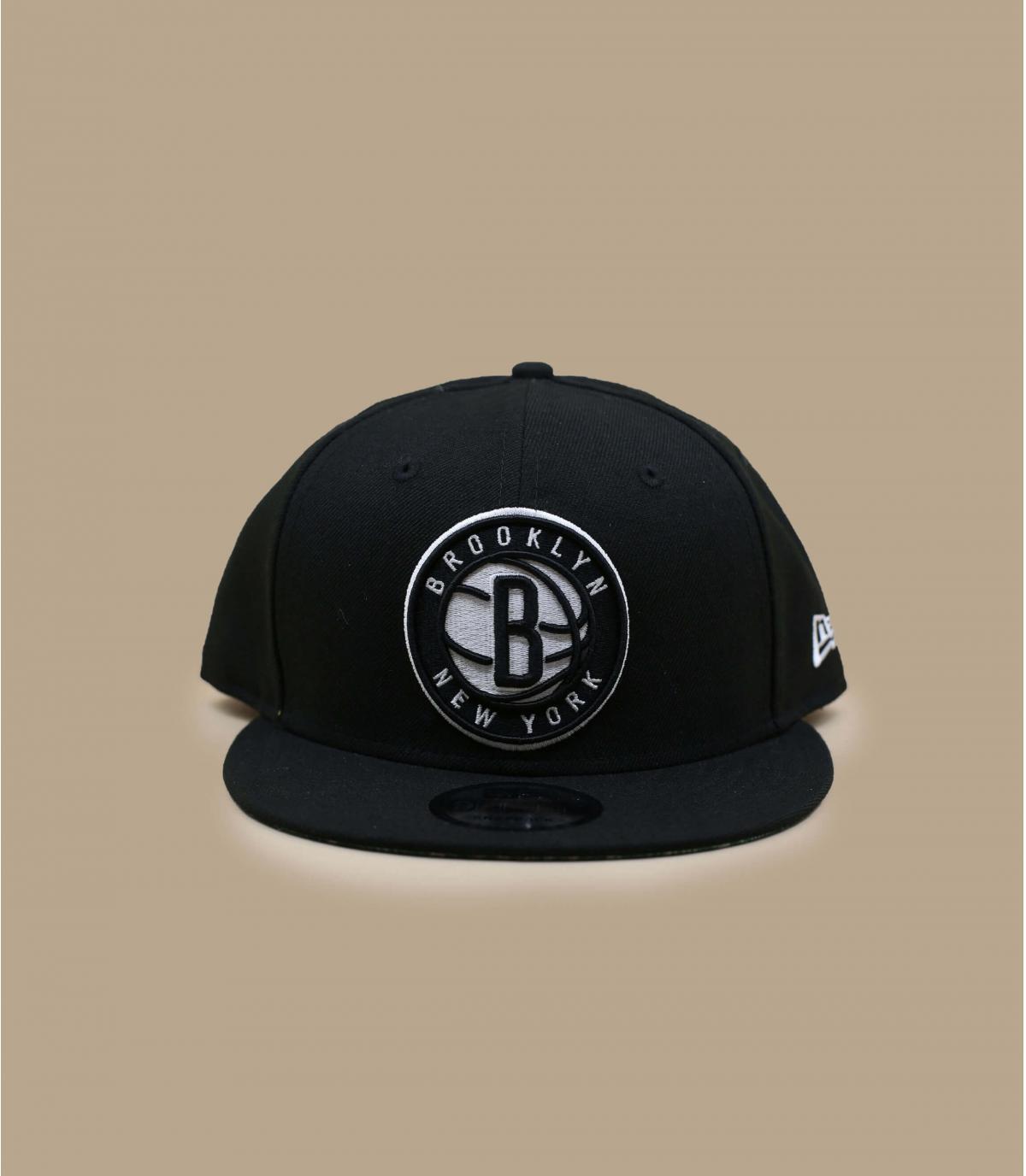 Détails Quickturn Paisley Brooklyn Nets 950 - image 2