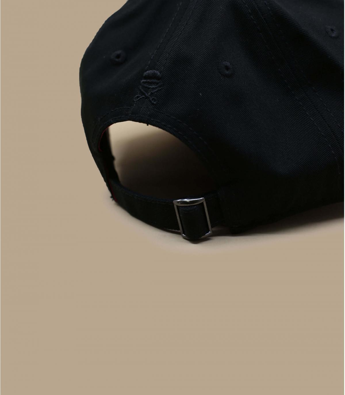 Détails Los Munchos black - image 4