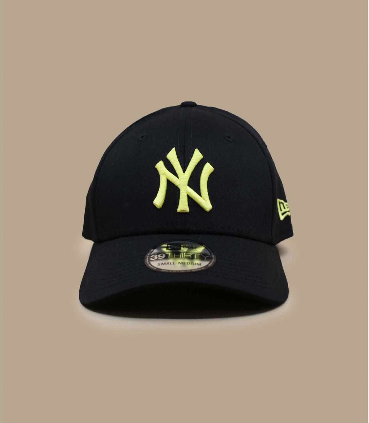 Détails League Ess NY 3930 black - image 2
