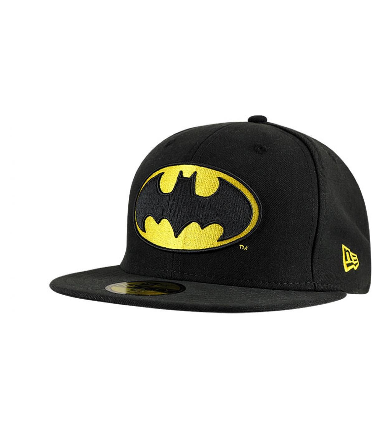 59fifty visor story Batman