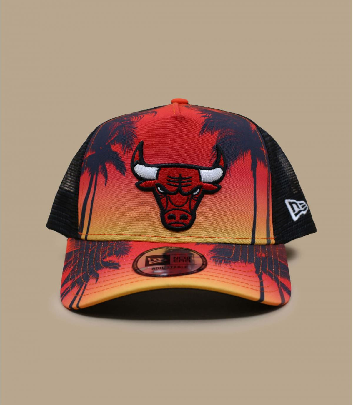 Détails Trucker Summer City Bulls - image 2