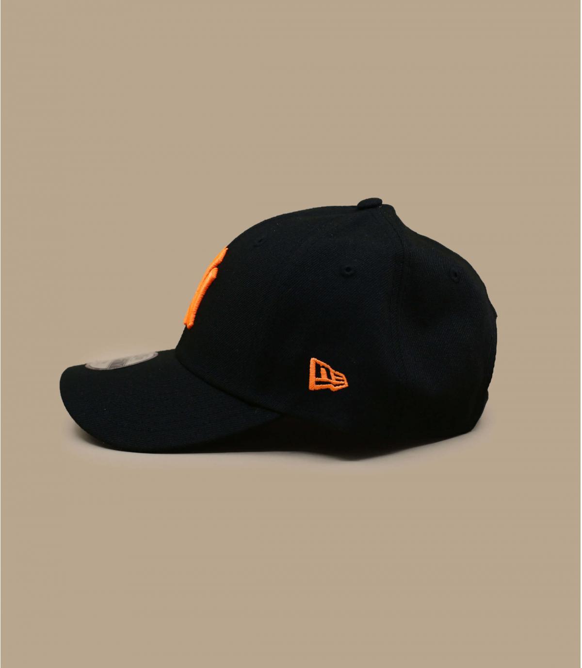 Détails Kids Neon Pack NY 940 black orange - image 3