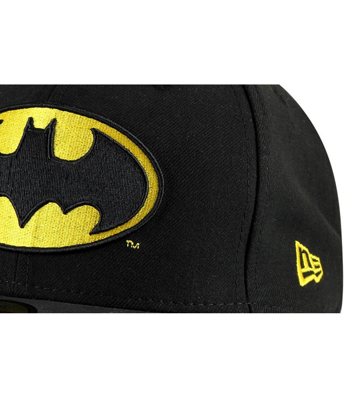 ... Détails 59fifty visor story Batman - image ... 6ed056e3a27