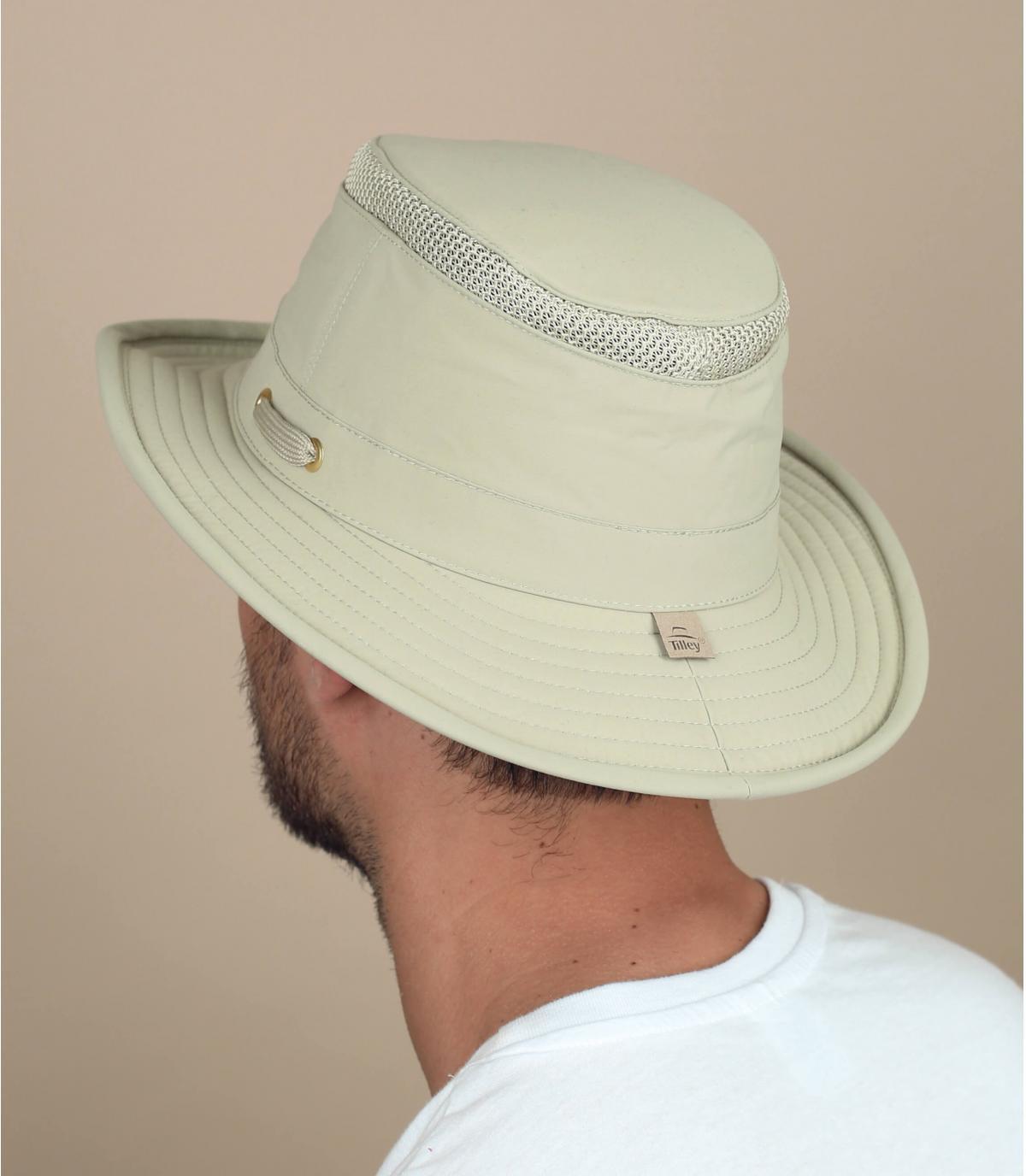 TilleyLTM5 breathable hat