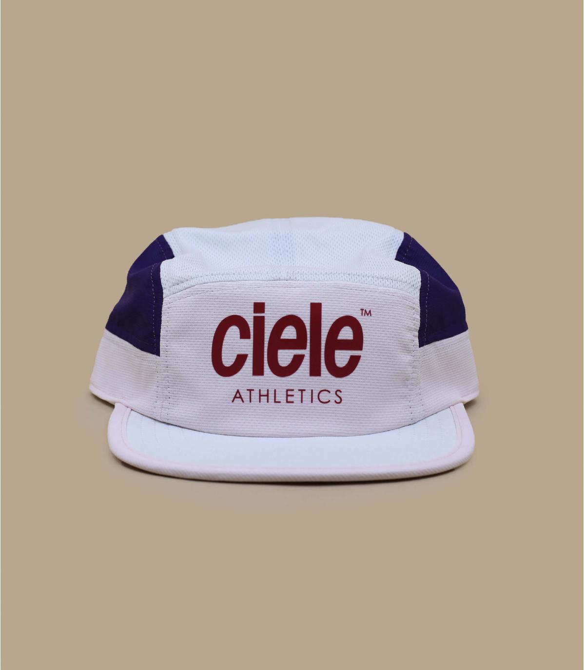 pink cap Ciele