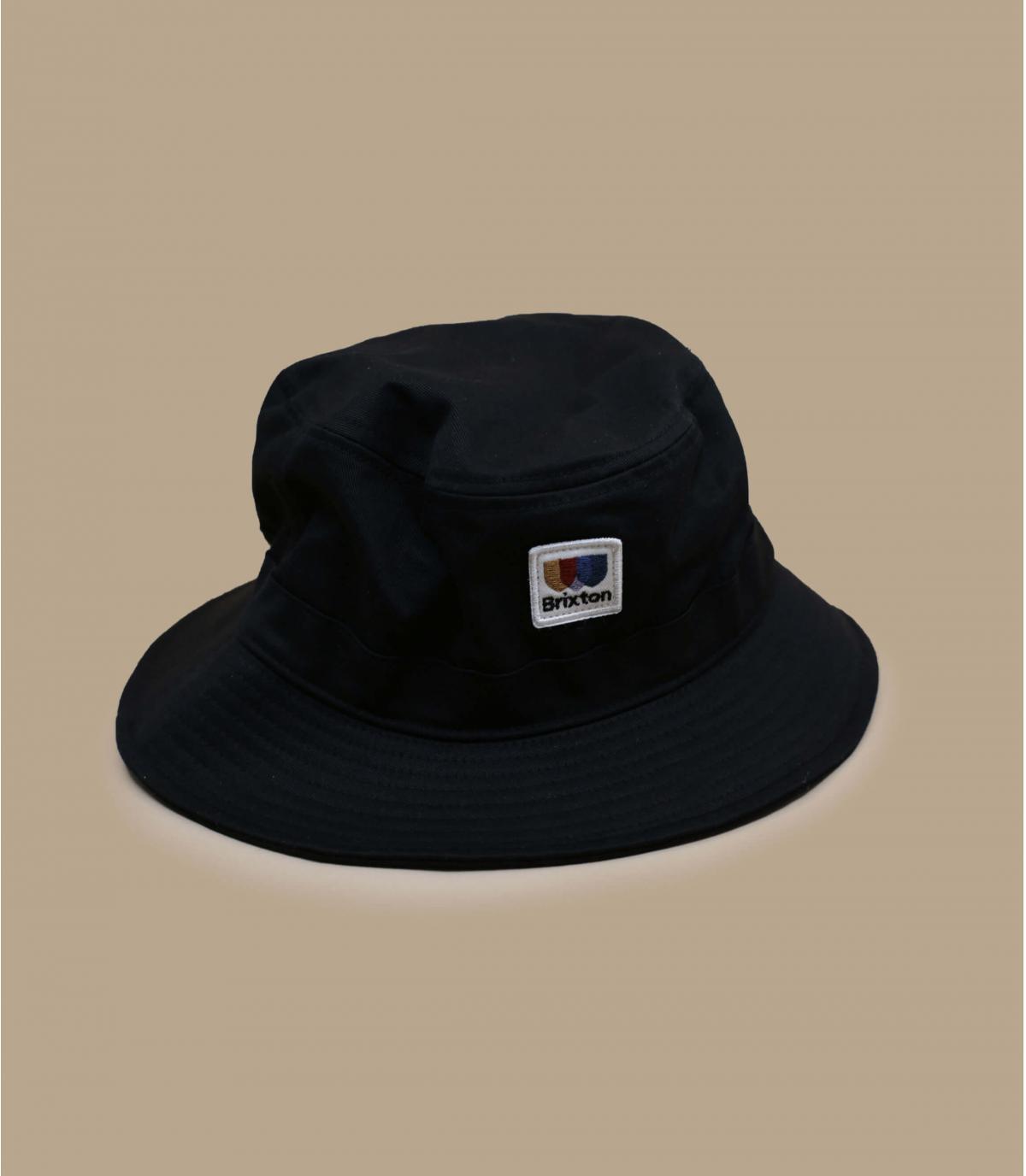 black bucket hat Brixton