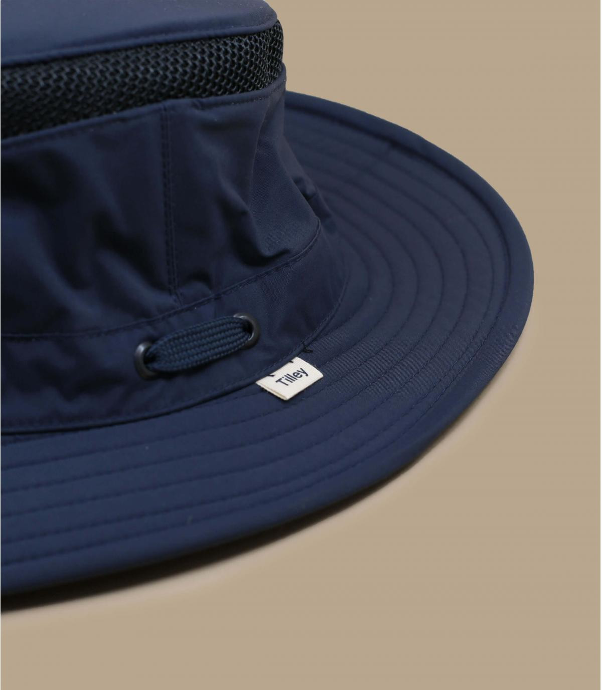 water repellent and breathable hat