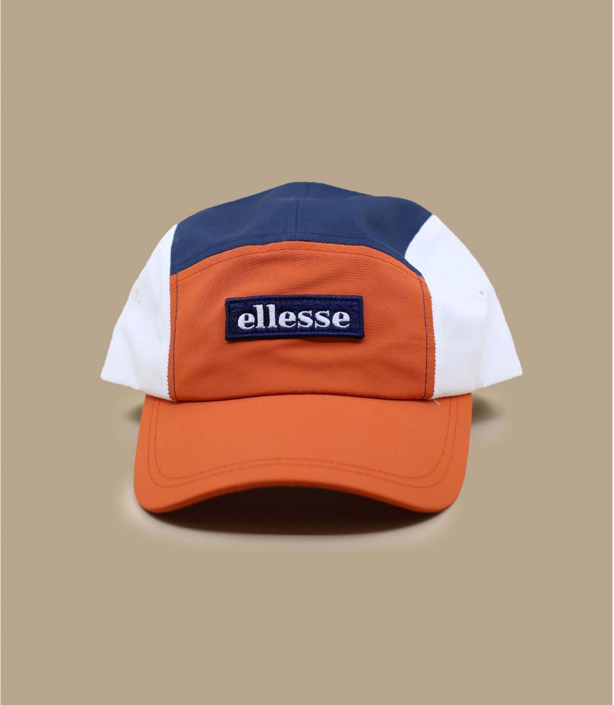Multicoloured Ellesse cap