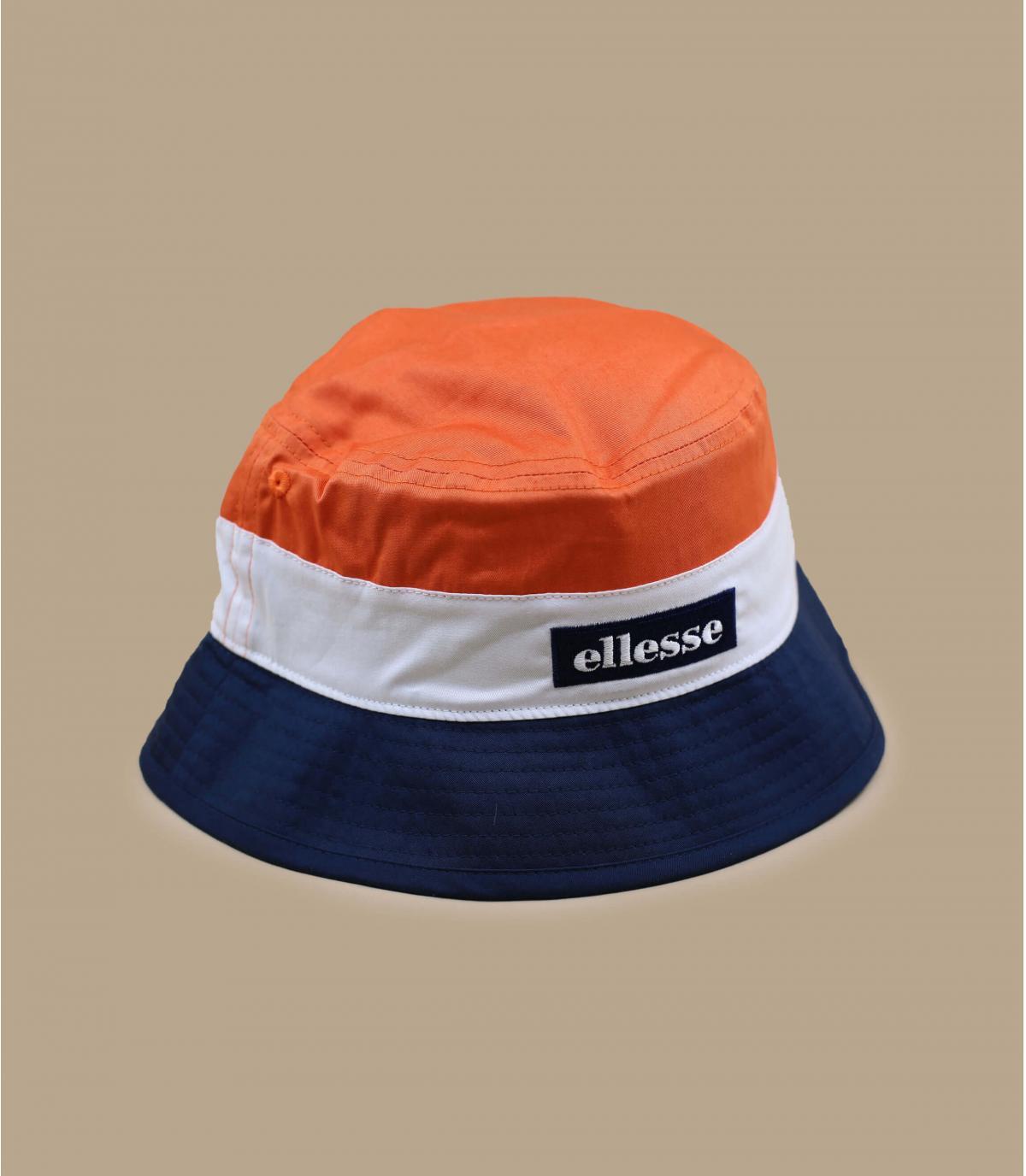 Multicoloured Ellesse bucket hat