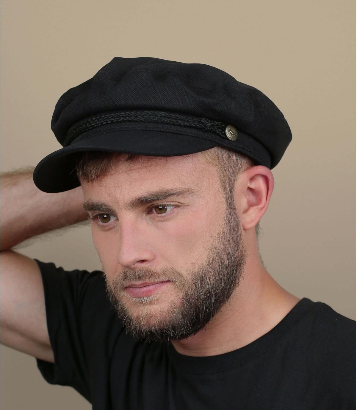 Sailors cap men