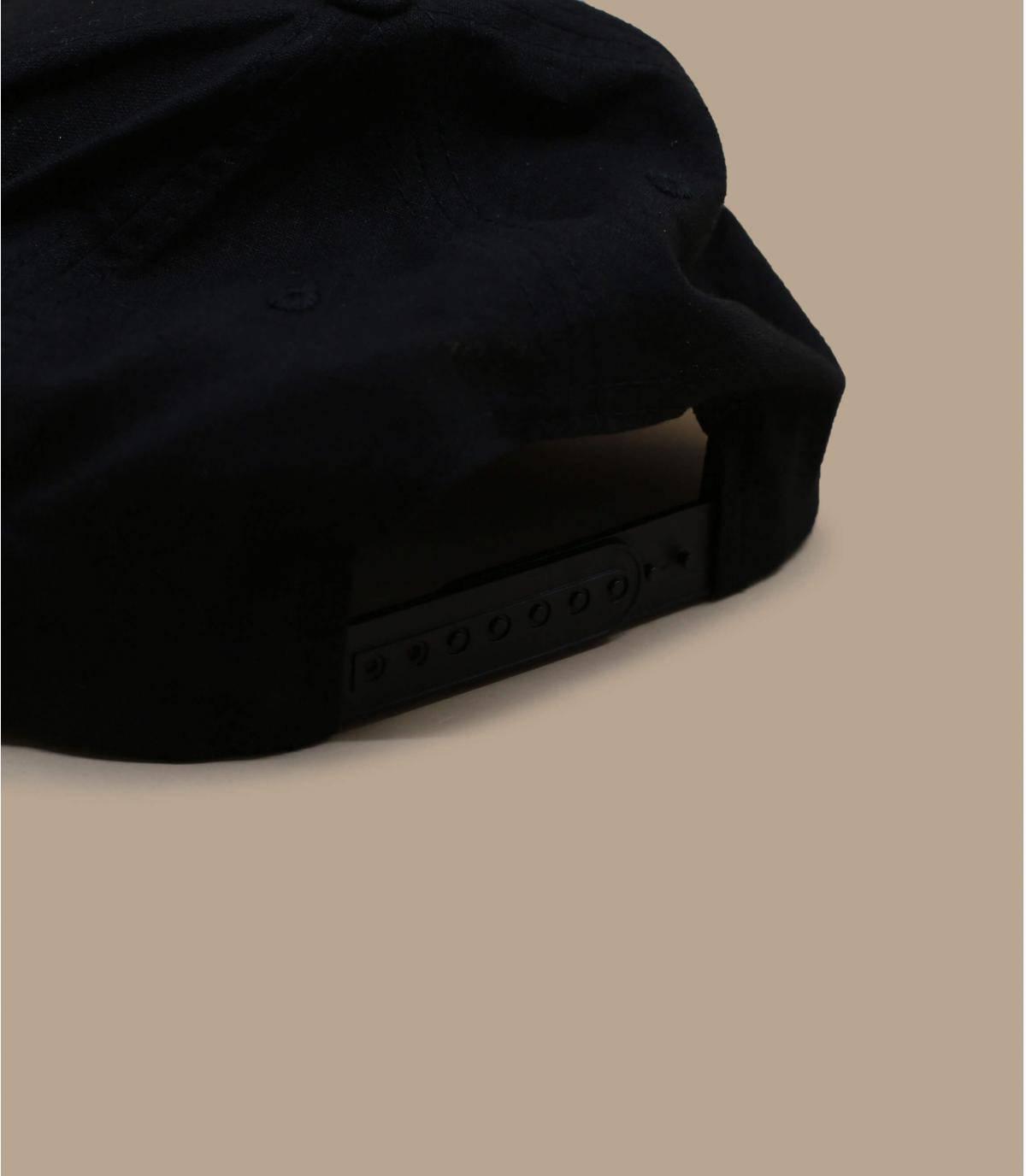 Détails New Wave black - image 4