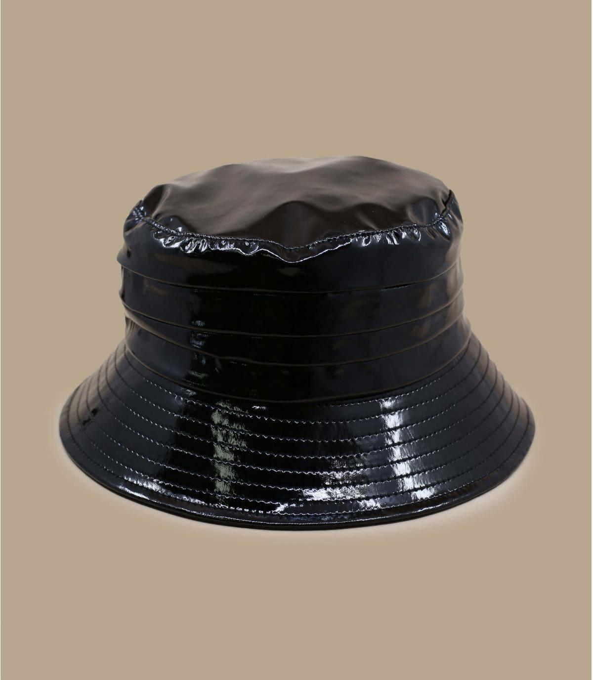 Water repellent bucket hat