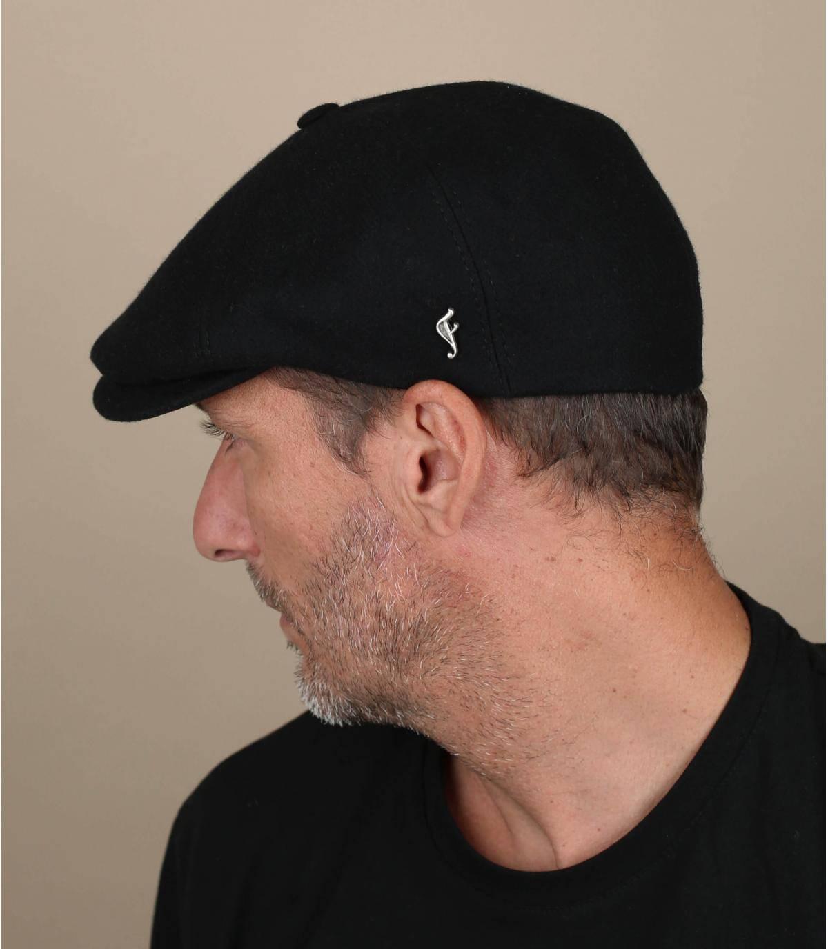Eco-friendly cap