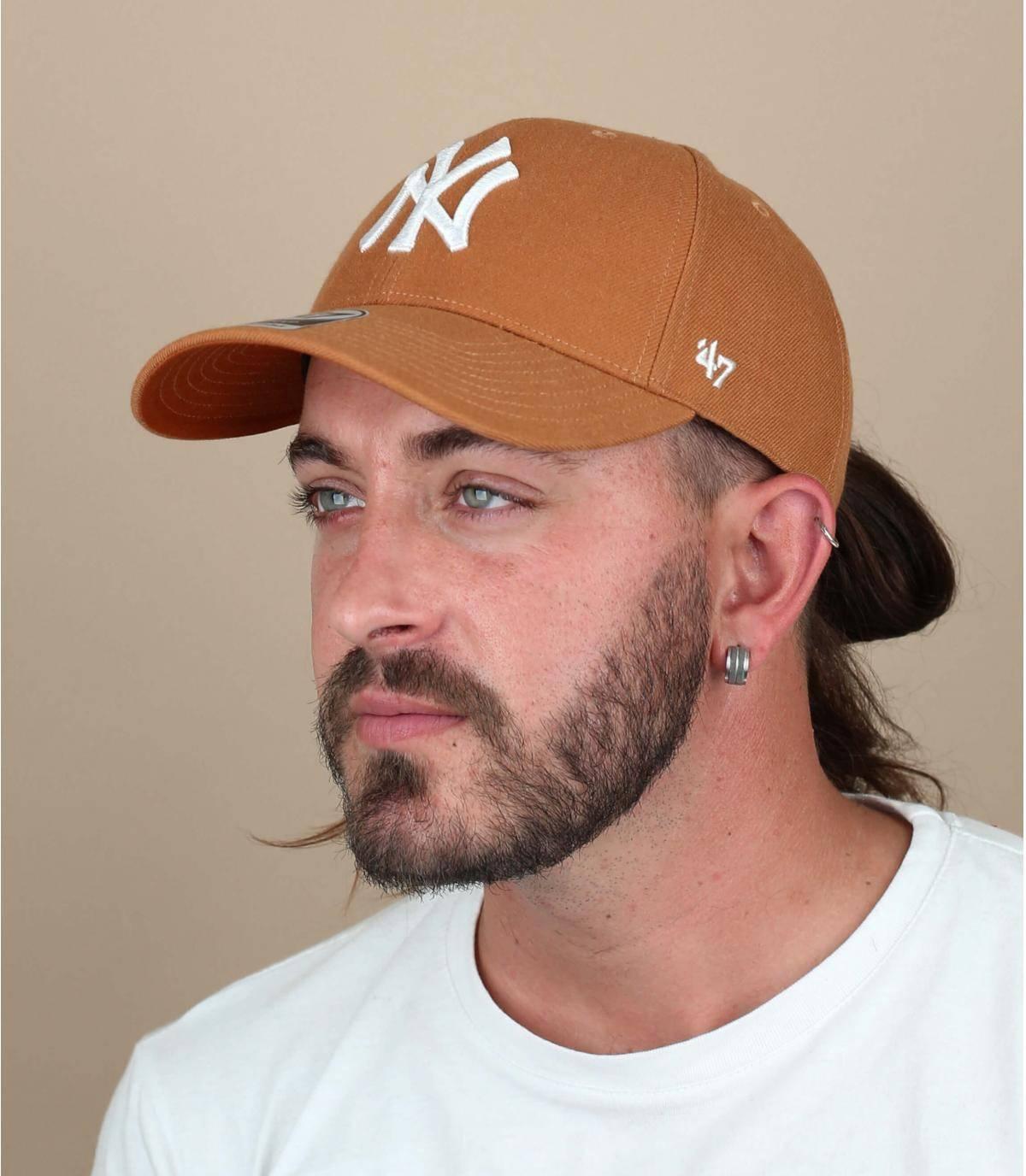 orange NY cap