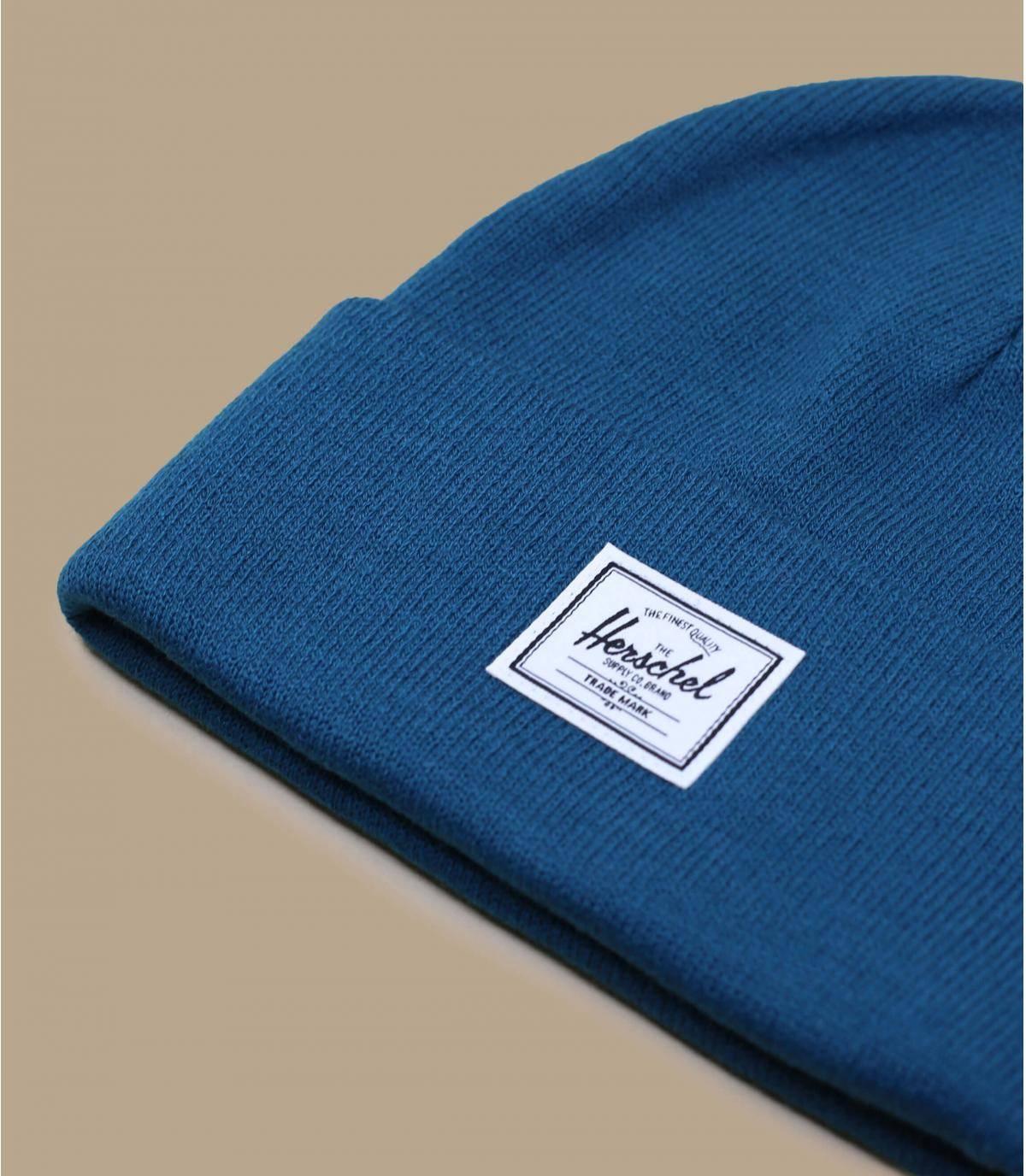 Détails Elmer Moroccan blue - image 3