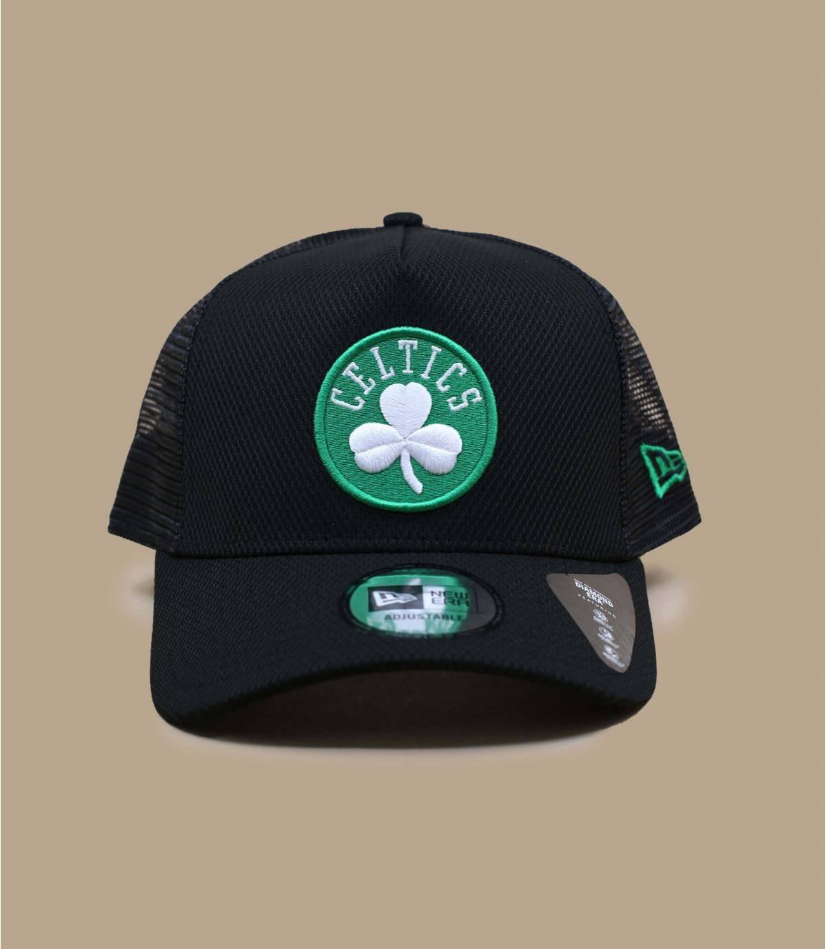 Celtics cap