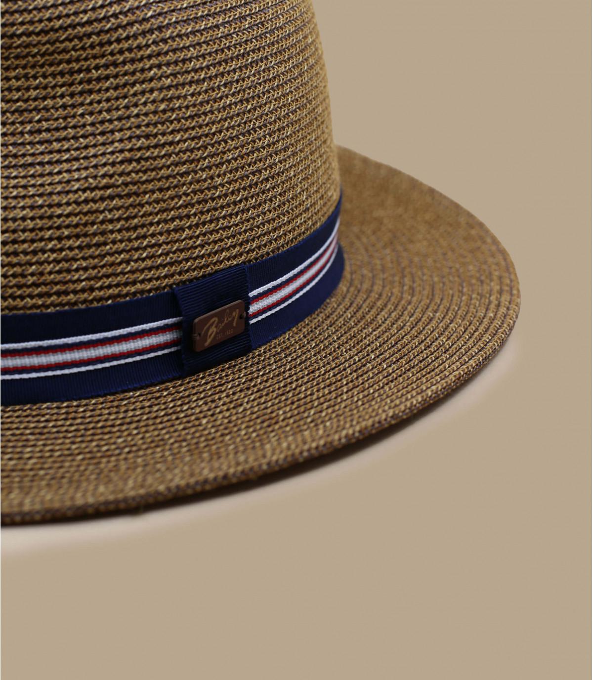 straw hat Bailey