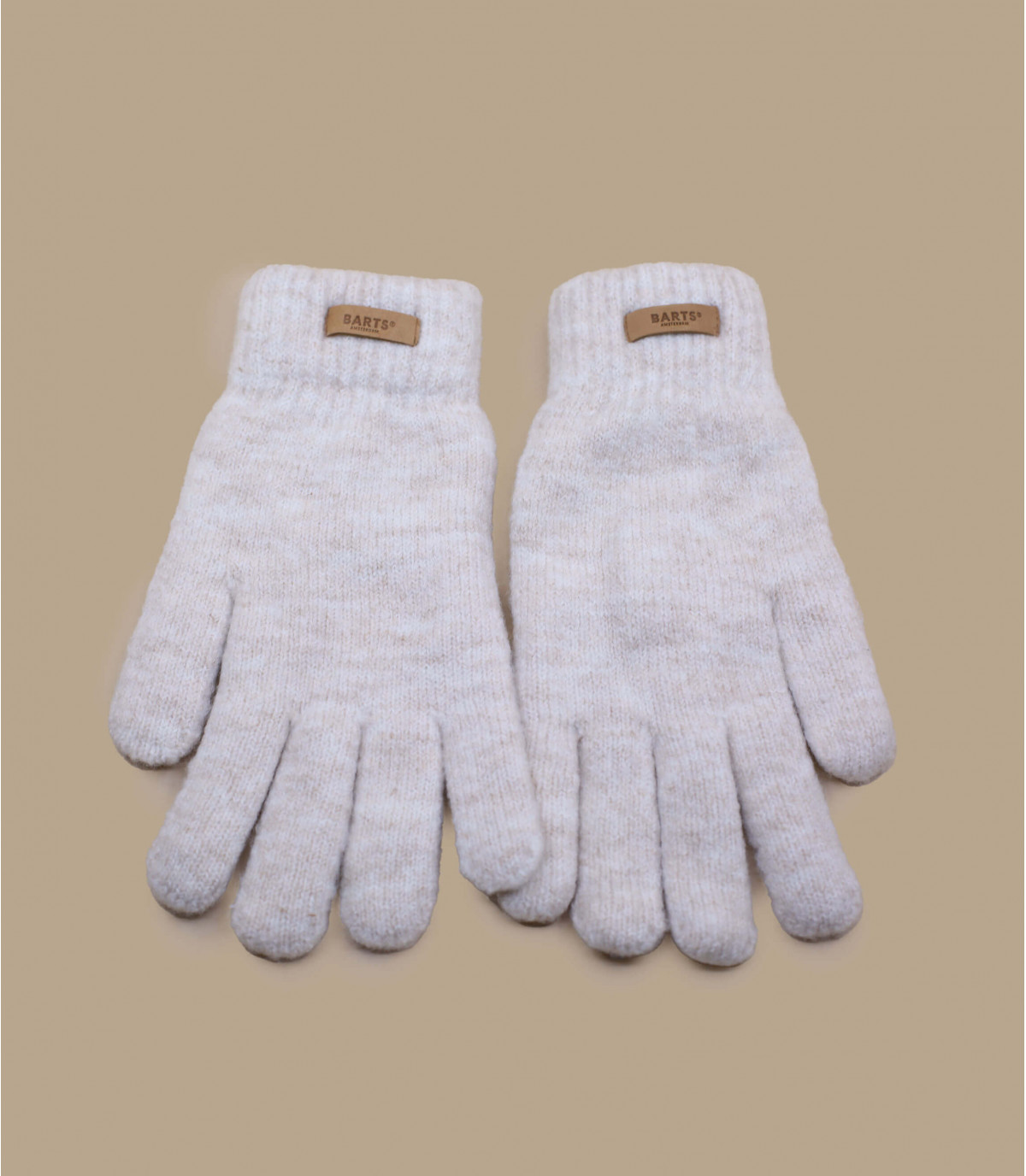 Détails Witzia Gloves cream - image 2